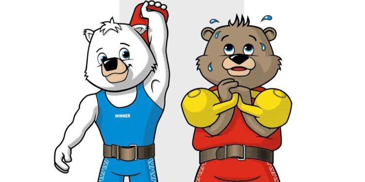 Детский фестиваль спорта